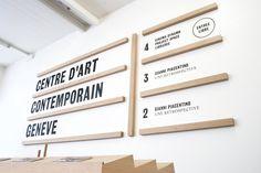 Centre d'art contemporain – Genève