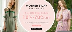 StyleWe 2500styles 10%-70%OFF Mothers  http://couponscops.com/store/style-we  Day Gift #DRESSES #Party_Dresses #TOPS #OUTERWEAR #BOTTOMS #KNITWEAR #SPORTSWEAR #SHOES #BAGS #ACCESSORIES #DESIGNERS StyleWe Coupons, StyleWe Coupon Code 2017, StyleWe 2017 Discount Codes, StyleWe Promo Codes, CouponsCops.com #StyleWeCouponsStyleWeCouponCode2017 #StyleWe2017DiscountCodes #StyleWePromoCodes CouponsCops.com