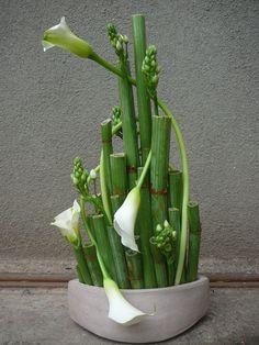 composition florale   Compositions florales - Creations florales - - Fleuriste Au sourire ...