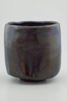 Tea-bowl, Japanese by Kichizayemon 1750-1890 - Museum of Fine Arts Boston