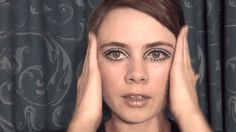 Twiggy | 25 Halloween Makeup Looks That Are Actually Easy