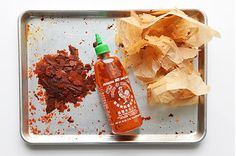 Here's How To Make An Epic Sriracha And Bacon-Coated Cheese Ball