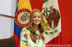 Platicamos con Carolina Fernández de Colombiamoda
