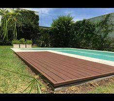 La Pile, Deck, Outdoor Decor, Home Decor, Front Porch, Decks, Interior Design, Home Interior Design, Home Decoration