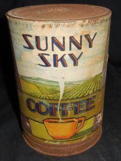 Sunny Sky Coffee