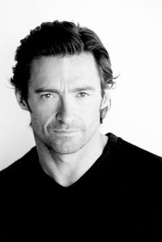 Hugh Jackman..yes please