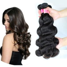 Affordable 1pcs Brazilian Free Shipping Wavy 6A Weave/Weft Hair Extensions http://www.ishowigs.com/affordable-3pcs-free-shipping-wavy-weave-weft-hair-extensions-heww58692319.html