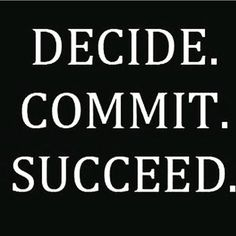 It may not always be the best workout you've ever had or cleanest eating you've ever done but that doesn't mean you give up.  That doesn't mean you quit. Or even worse, never even start. You keep going because it's in those toughest moments that success is made. #decide #commit #succeed #hardworkpaysoff #nevergiveup #hwpo #jointhemvmt