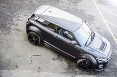 #RangeRover #Evoque - #Merdad Tuned by Adam Kennedy Photography, via Flickr