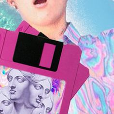 Design by koko #pastelgoth #pastel #kawaii #otaku #loveanime #anime #cyberghetto #pastelfashion #cyber #kawaiioftheday #goth #artsy #holographic #hologram #game #jfashion #anime #creative #manga #instaartist #softghetto #graphics #ootd #vaporwave #seapunk #cybergrunge #senpai #instaartist #digitalart #potd#unicorn #graphicart hologram shirt @kokopie_shop