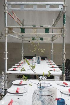 scaffoldings interior design - Buscar con Google