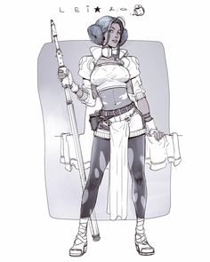 Comission Princess Leia – New Design #starwars #princessleia #leia  #comission #fanart #fantasy #drawing #scifi #digitalart #digitalartist #digitalartwork #comics #jedi #dubai #dxb #pyroow #characterdesign #sketch #wacom #cintiq