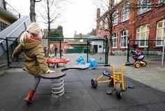 Gent lanceert actieplan om 'meest kindvriendelijke stad van Vlaanderen' te worden. Het Nieusblad