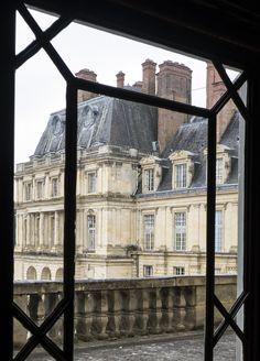 Chateau de Fontainebleau 468 (88)   Chateau de Fontainebleau