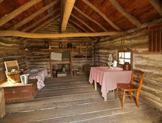 Little House on the Prairie Museum, Independence, KS