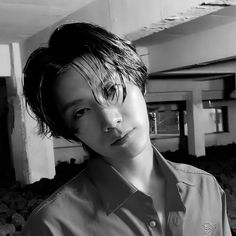 Ten Chittaphon, Lee Young, Nct Ten, Funny Cute, Boy Groups, Idol, Black And White, Chara, Cookie