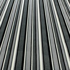 Search results for: 'funky stripes grey' Striped Carpet Stairs, Grey Stair Carpet, Striped Carpets, White Carpet, Solid Wood Flooring, Engineered Wood Floors, Grey Flooring, Hallway Ideas Entrance Narrow, Entryway