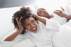 10 Dirty Little Secrets About Marriage
