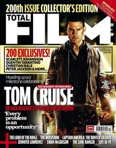 47 Best Total Film Magazine Images Magazine Covers Movie Magazine