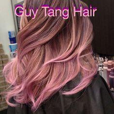Love this pink #pink #short #GuyTang