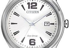 Tecnología Citizen Eco Drive con carga de luz en relojes para mujer Super Titanium Lady, Colección L Lady y Colección OF 2018.