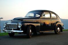 Volvo PV544 - 1958 - 1965