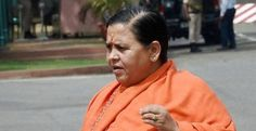 Uma Bharti Cancels Ayodhya Visit