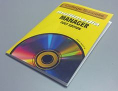 COLLEGE SUCCESS Multimedia Manager 2007 Edition CD-ROM Power Point Video Clips