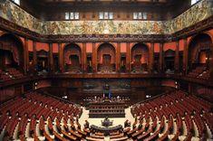 Cambia la procedura per prenotare le visite scolastiche a Montecitorio