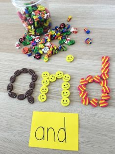 10 Ways to Use Mini Erasers in Your Classroom! So fun!!