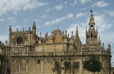 Cathedral of Saint Mary of the See, Seville