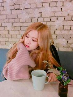 rose, blackpink, and kpop image Kpop Girl Groups, Korean Girl Groups, Kpop Girls, Kim Jennie, Kpop Love, K Pop, Foto Rose, Rose Park, Wattpad