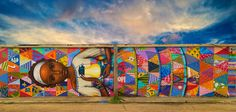 by Seth GlobePainter - New pieces - Baton Rouge, Louisiana (USA) - 30.06.2014