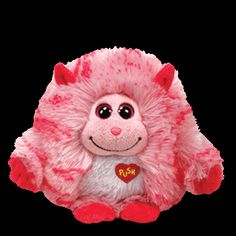 TY Beanie Monstaz. Roxy (current). Suitable for ages 3+