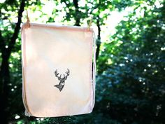 According to an ancient legend, the wonder deer is helping for you to find your way in the world. This bag will help you to never lose hope. Minimal Style, Minimal Fashion, Minimal Design, Never Lose Hope, Deer, Zip Around Wallet, Finding Yourself, Cute Animals, How Are You Feeling