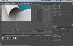 Paper Tear Effect with Cinema 4D & After Effects