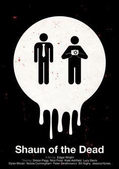Favourite joke from Shaun of the Dead
