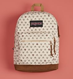 a38f6f5c9d0 JanSport and Disney have teamed up. The first collaboration between the two  companies has yielded an array of backpacks