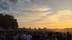 Sunset #Parookaville