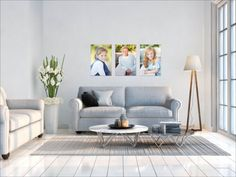 PRINT your images! And put your family portraits on the wall!Because your kids aren't enjoying your social media Capture What You Love Spring Family Pictures, Your Image, Family Portraits, Are You Happy, Relax, Home Decor, Photos, Family Posing, Keep Calm