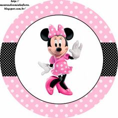Minnie Mouse Roja, Minnie Mouse Stickers, Minnie Mouse Images, Mimi Y Mickey, Mickey Y Minnie, Mickey Mouse Birthday, Minnie Mouse Party, Frozen Wallpaper, Disney Cards