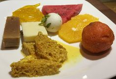 If your idea of a great Indian meal is composed of kormas, bahunas, samosas, naan breads, poppadoms and mango chutney then you'll be very disappointed with the Indian food at The Square on a …