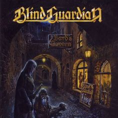 Blind Guardian - Live 2003 Live album