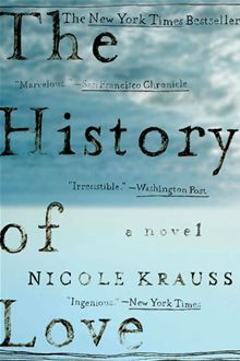 """The illuminating national bestseller: """"Vertiginously exciting?vibrantly imagined?.[Krauss is] a prodigious talent.""""-Janet Maslin, New York TimesA long-lost book reappears, mysteriously connecting an…  read more at Kobo."""