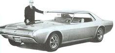 1968 Ford Techna