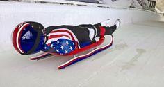 Go TEAM USA! #OlympicsAdventures