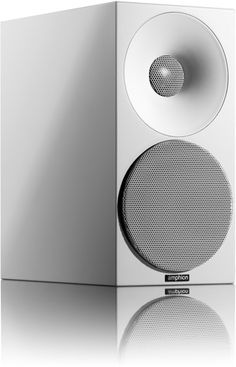 Amphion does nice speakers