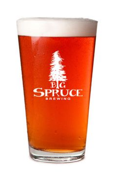 Big Spruce Kitchen Party Pale Ale A dry hopped, full bodied pale ale with hints of citrus and pine. Solidly bitter and wonderfully aromatic, this beer pairs well with all foods. Cabot Trail, New Brunswick Canada, Beer Pairing, Atlantic Canada, Cape Breton, Prince Edward Island, Best Beer, Newfoundland, Nova Scotia