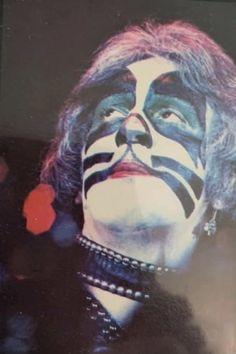 Peter Criss, Hot Band, Worlds Largest, Deadpool, Kiss, Joker, Superhero, Fictional Characters, Art