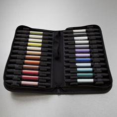 Letraset Tria Marker Fashion Design Set of 24